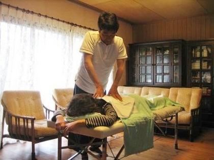 出張整体靖庵<藤沢・鎌倉・茅ケ崎・逗子・葉山・横須賀>